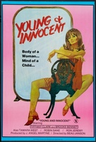 Young and Innocent movie poster (1986) picture MOV_affe1615