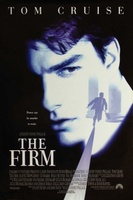 The Firm movie poster (1993) picture MOV_afffdde9