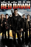 Red Dawn movie poster (2012) picture MOV_aklrford