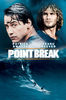 Point Break movie poster (1991) picture MOV_anap1nyv