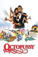 Octopussy movie poster (1983) picture MOV_d13b0478