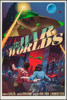 The War of the Worlds movie poster (1953) picture MOV_aqjbdsbr