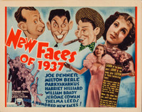 New Faces of 1937 movie poster (1937) picture MOV_aqtrhtwb