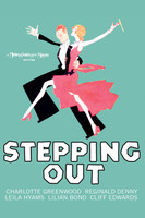 Stepping Out movie poster (1931) picture MOV_auqdqwvg