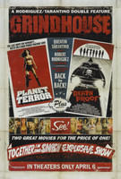 Grindhouse movie poster (2007) picture MOV_1467867c