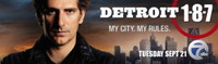 Detroit 187 movie poster (2010) picture MOV_avvk7l4n