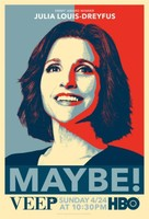 Veep movie poster (2012) picture MOV_axgekpqr