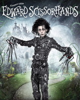 Edward Scissorhands movie poster (1990) picture MOV_aybdh5me