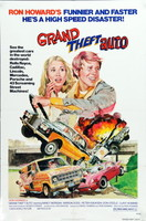 Grand Theft Auto movie poster (1977) picture MOV_ayopqrnt