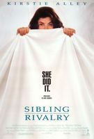 Sibling Rivalry movie poster (1990) picture MOV_b00028a6