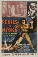 Perils of Nyoka movie poster (1942) picture MOV_b002366e