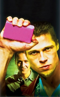 Fight Club movie poster (1999) poster MOV_b00398f6
