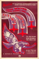 Flying Tigers movie poster (1942) picture MOV_b0070442