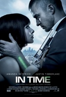 In Time movie poster (2011) picture MOV_b0109d1b