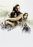 The New World movie poster (2005) picture MOV_b0136b12