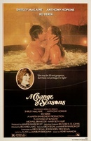 A Change of Seasons movie poster (1980) picture MOV_b016ea38