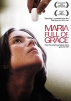 Maria Full Of Grace movie poster (2004) picture MOV_b01716c7