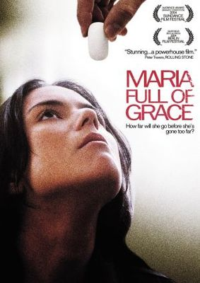 Maria Full Of Grace movie poster (2004) poster MOV_b01716c7