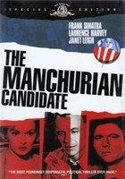 The Manchurian Candidate movie poster (1962) picture MOV_b0175dac
