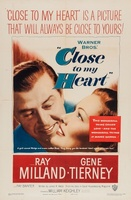 Close to My Heart movie poster (1951) picture MOV_b01802f5