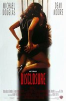 Disclosure movie poster (1994) picture MOV_ce402158
