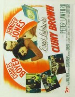Cluny Brown movie poster (1946) picture MOV_b01eacfe