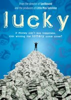 Lucky movie poster (2010) picture MOV_b021b14a