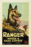 When a Dog Loves movie poster (1927) picture MOV_b021da3f
