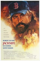 Jacknife movie poster (1989) picture MOV_b02204bb