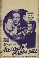 The Story of Alexander Graham Bell movie poster (1939) picture MOV_b02221e1