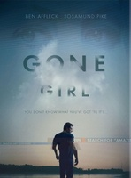 Gone Girl movie poster (2014) picture MOV_b024f735