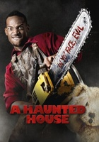 A Haunted House movie poster (2013) picture MOV_b0289e95