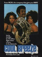 Cool Breeze movie poster (1972) picture MOV_b0291dd2