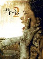 The Hills Have Eyes 2 movie poster (2007) picture MOV_b02c3551