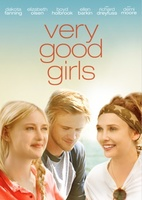 Very Good Girls movie poster (2013) picture MOV_b02c7508