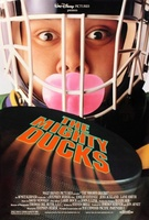 The Mighty Ducks movie poster (1992) picture MOV_6890f7b8