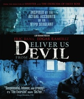 Deliver Us from Evil movie poster (2014) picture MOV_b02f7574