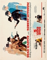5 Card Stud movie poster (1968) picture MOV_b02ff8d9