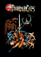 Thundercats movie poster (1985) picture MOV_b031dc1a