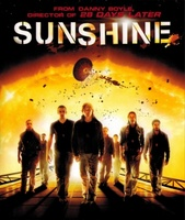 Sunshine movie poster (2007) picture MOV_b032939d