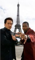 Rush Hour 3 movie poster (2007) picture MOV_b032fe37