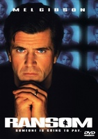Ransom movie poster (1996) picture MOV_b0334c05