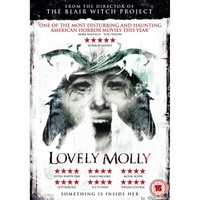 Lovely Molly movie poster (2011) picture MOV_b034c202
