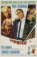 The Prize movie poster (1963) picture MOV_b036ada0