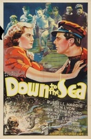 Down to the Sea movie poster (1936) picture MOV_b0371619
