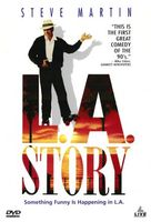 L.A. Story movie poster (1991) picture MOV_b03b0d09