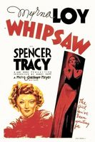 Whipsaw movie poster (1935) picture MOV_b03d2dda