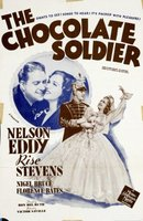The Chocolate Soldier movie poster (1941) picture MOV_b043450f
