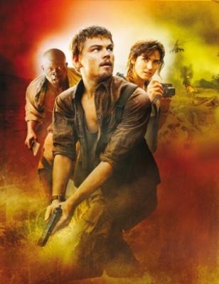 Blood Diamond movie poster (2006) poster MOV_b044d09f