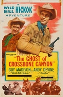 The Ghost of Crossbones Canyon movie poster (1952) picture MOV_b044fd3f